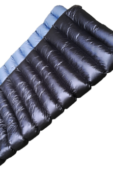 Cloud series goose down quilt puffy blanket