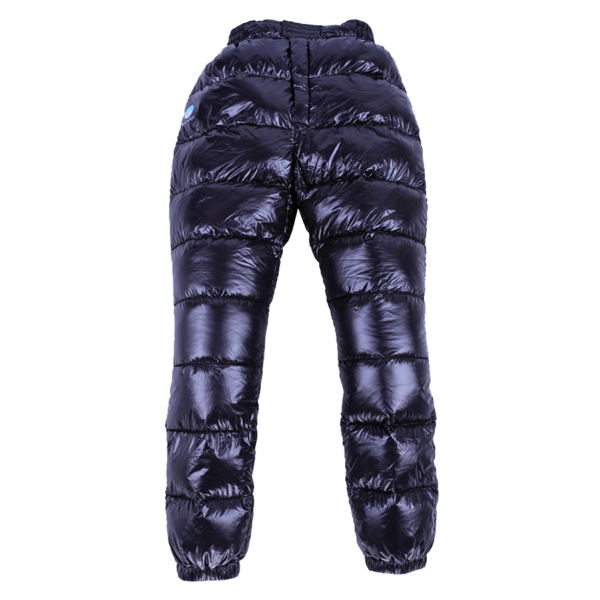 BlackCrag ultralight goose down pants